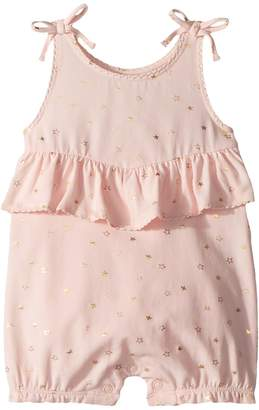 Mud Pie Sparkle Sleeveless Bubble Girl's Jumpsuit & Rompers One Piece