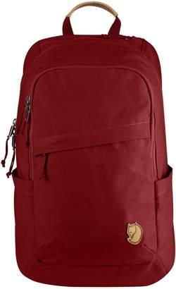 Fjallraven Raven HeavyDuty Eco Backpack