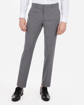 ac40c7fe32094 Express Slim Stripe Wrinkle-Resistant Stretch Dress Pant