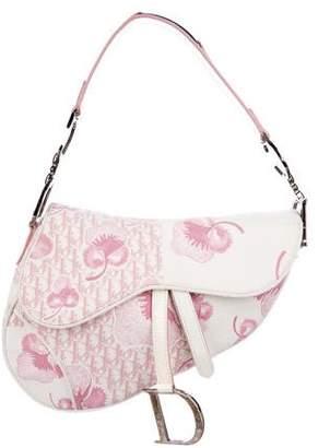 Christian Dior Girly Saddle Bag