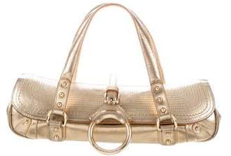 5125020e395 Dolce & Gabbana Metallic Leather Handbags - ShopStyle