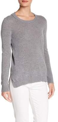 Inhabit Cashmere Calypso Crew Neck Sweater