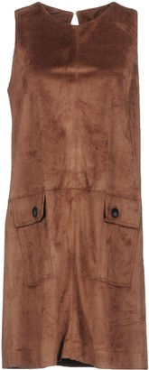 Atos Lombardini VIOLET Short dresses - Item 34842671XR