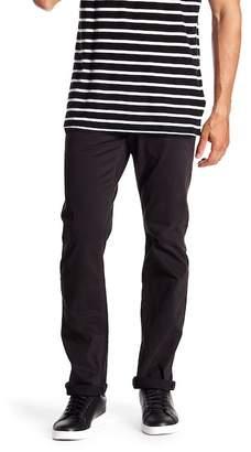 William Rast Dean Slim Straight Leg Jeans