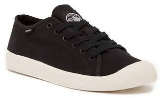 Palladium Flex Lace-Up Sneaker