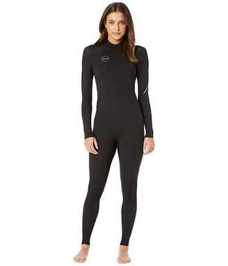 O'Neill Bahia 3/2 Back Zip Full Wetsuit