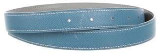 Hermes Reversible 24MM Belt Strap