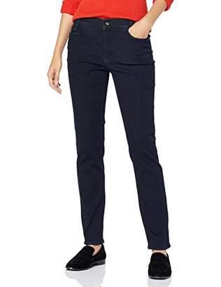 Atelier GARDEUR Women's INGA Straight Jeans
