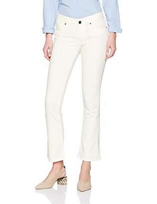 Seven7 Women's Moniq Bootcut Jeans,6 (Size: 25/28)