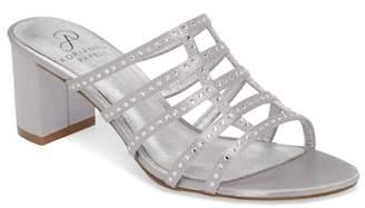 Adrianna Papell Apollo Block Heel Sandal (Women)