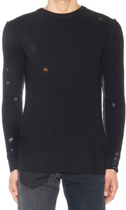 Diesel Black Gold kabuco Sweater