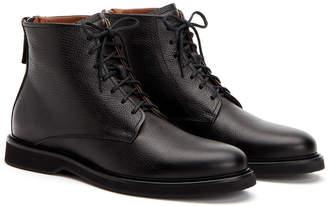 Aquatalia William Waterproof Leather Boot