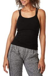 Sweaty Betty Namaska Yoga Tank Top