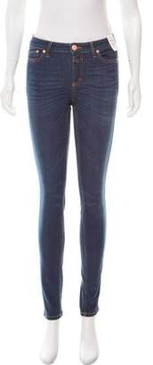 Closed Mid-Rise Jeans w/ Tags