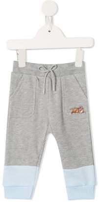 Kenzo Jumping Tiger track pants