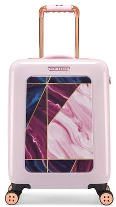"""Ted Baker Small Balmoral 21\"""" Spinner Carry-On"""