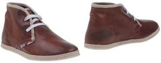 Le Crown Ankle boots - Item 44745175GO