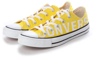 Converse (コンバース) - コンバース CONVERSE スニーカー NEXTAR110 BL OX イエロー 32766163 7318