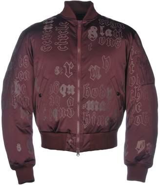 Yang Li Jackets
