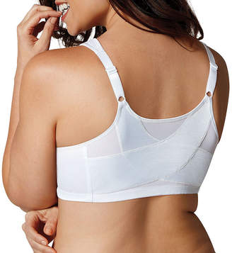 59c045b08 Playtex 18 Hour Posture Boost Front Close Wireless Full Coverage Bra-Use525