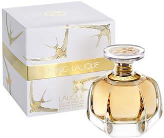 Lalique Living Natural Spray Eau de Parfum, 1.7 oz./ 50 mL