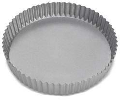 Marks and Spencer 20cm Non-Stick Loose Base Flan Tin