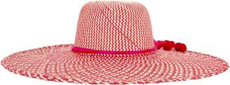 Nannacay Peruvian Toquilla Hat $288 thestylecure.com