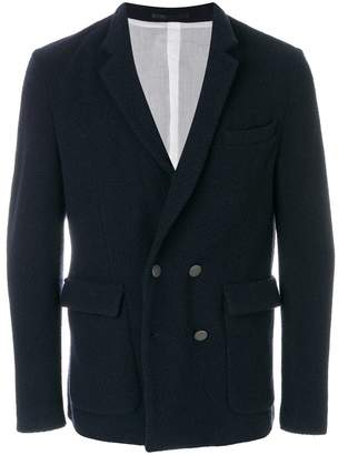 Mauro Grifoni double breasted blazer