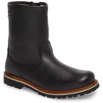 Samuel Hubbard Snow Lodge Waterproof Gore-Tex(R) Genuine Shearling Lined Boot