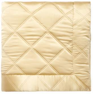 Ann Gish Big Diamond Silk Euro Sham