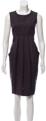 Max Mara 'S Casual Linen Dress