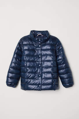 H&M Padded Jacket - Blue
