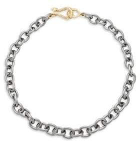 Shoshanna Snake Choker Necklace