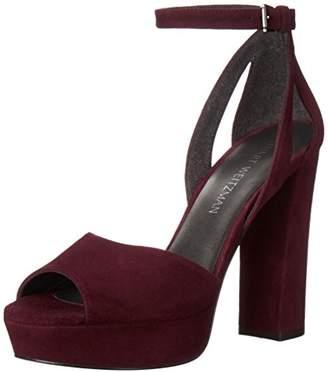 Stuart Weitzman Women's Hijinx Platform Sandal