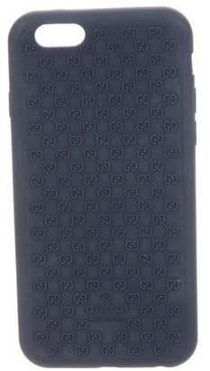 Gucci Guccissima iPhone 6 Plus Case