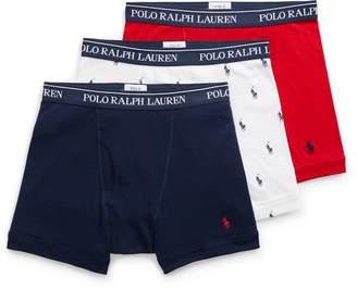 Ralph Lauren Boxer Brief 3-Pack