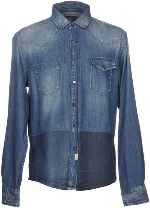 7 For All Mankind Denim shirts - Item 42679786MS