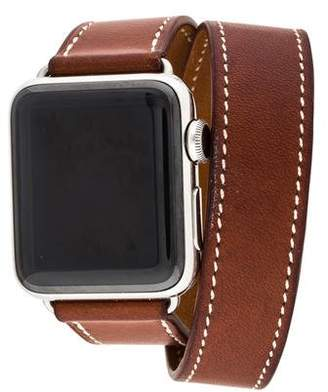 Apple x Hermes Series 2 Watch