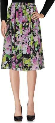 Blugirl 3/4 length skirts