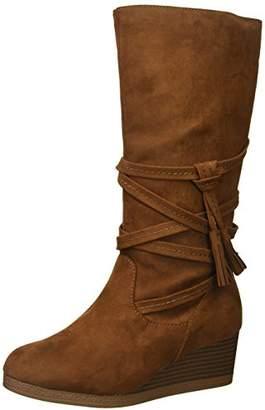 Rampage Girls' RAK Evelyn Boot