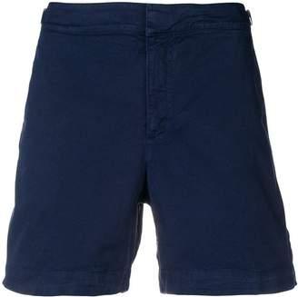 Orlebar Brown low-rise shorts