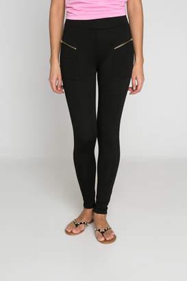 Ardene Zip Leggings