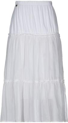 Just For You 3/4 length skirts