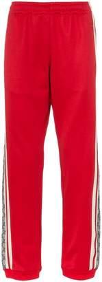 Gucci GG stripe sweatpants