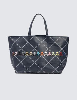 Mastermind Japan X Uniform Experiment PVC Tote Bag