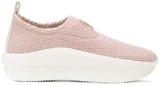 Giuseppe Zanotti Design double sole sneakers