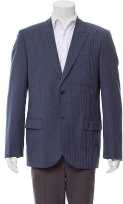 Marc Jacobs Two-Button Wool Blazer
