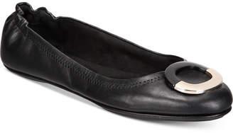 Bandolino Fanciful Slip-On Ballet Flats Women's Shoes