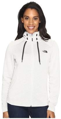 The North Face Novelty Mezzaluna Hoodie Women's Sweatshirt