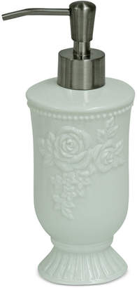 Jessica Simpson Ellie Lotion Dispenser Bedding